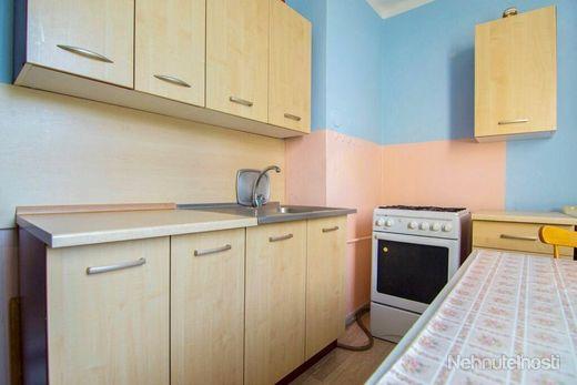 3-iz byt v pokojnej lokalite Michaloviec - obrázok