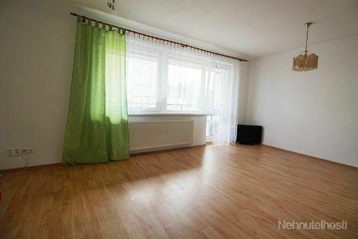 Prenájom 1i byt, 38m2+loggia 7m2