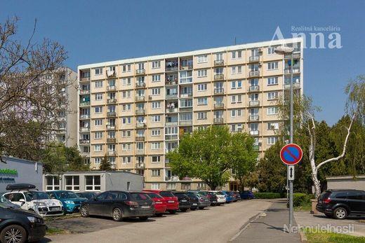 3-izb. byt - Šalviova ul. - obrázok