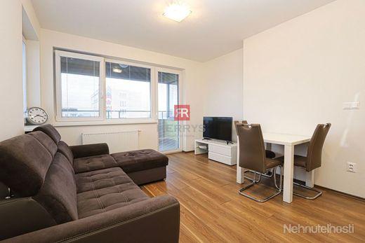 HERRYS - Na prenájom 2 izbový byt v novostavbe s vyhradeným parkovacím státím