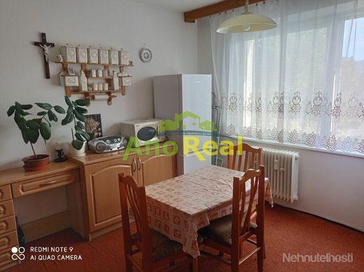 EXKLUZÍVNE na predaj 1 izbový byt, 40 m2, Rajec - obrázok