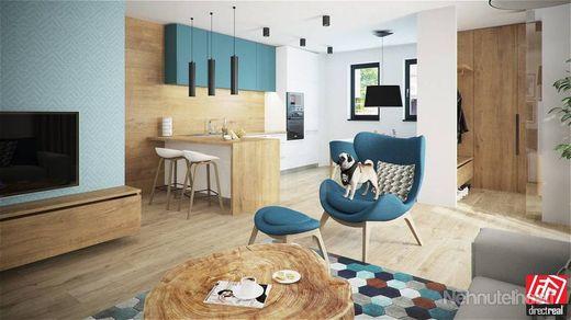 Directreal ponúka 3 izbový byt so záhradkou v novostavbe. S JAROU PRICHADZAJÚ NOVÉ CENY!!!!! NEVÁHAJ - obrázok