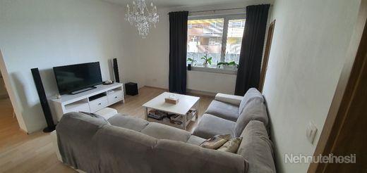 3-izb. byt s terasou, zariadený/nezariadený, 65m2 - obrázok
