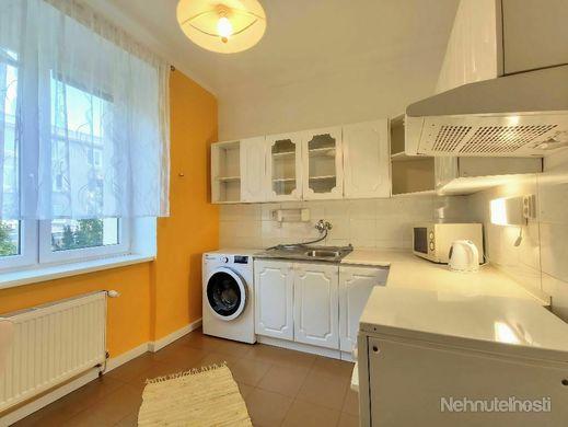 Predaj EXKLUZÍVNE 1.izb.byt v centre Nitry 5 min od hradu, park.karta - obrázok
