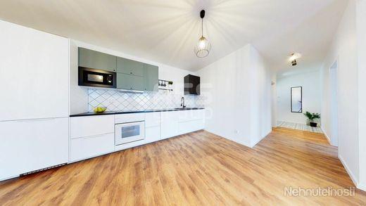 PREDAJ, 2 izbový byt v top štandarde s parkovacím státim v novostavbe ,ul. Pastierska , Stupava