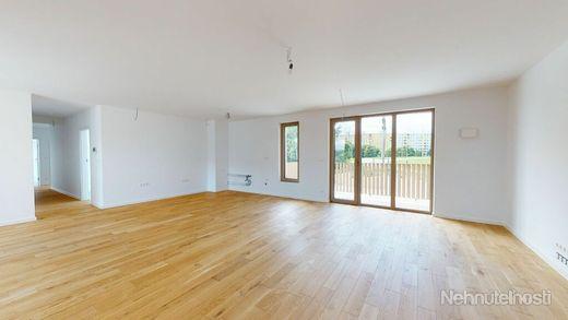 Exkluzívny 5 izbový byt s dvomi balkónmi - Petržalka - obrázok