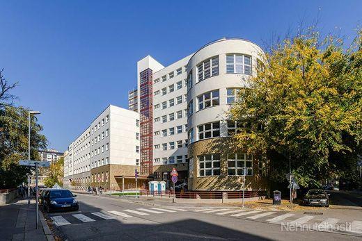 1-izbový apartmánový byt v projekte Bezručova Residence