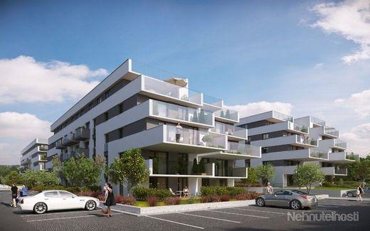 3 - IZBOVÝ byt s KUCHYŇOU V CENE BYTU v novom projekte NOEMIS Stupava