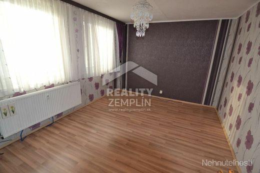 Predaj, 3 izbový byt, Michalovce, Východ - obrázok