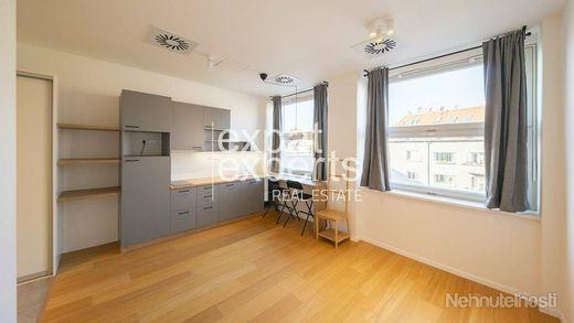 Úplne nový 1i byt, 26 m2,  čiastočne zariadený, Bezručova - obrázok