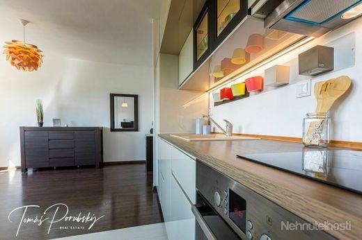 Na predaj krásny 1 izbový byt   38 m²   lodžia   Rusovská cesta   Bratislava