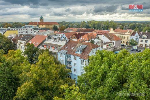 Prodej bytu 1+kk, 45 m², Poděbrady, ul. Na Valech - obrázok