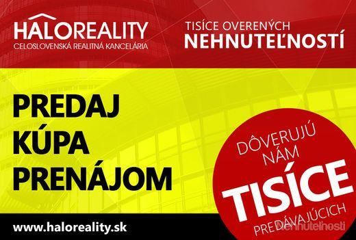 HALO reality - Kúpa dvojizbový byt Nitra - obrázok