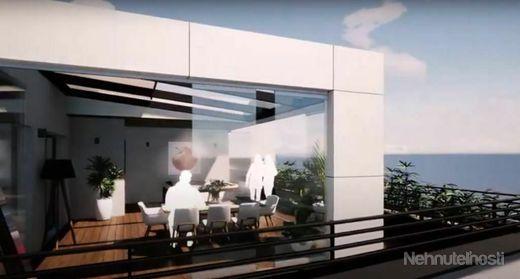 2jky s 2ma veľkými terasami na streche pre individualistov  - obrázok