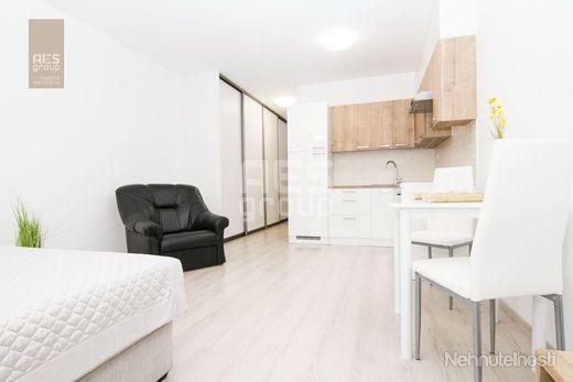 PRENÁJOM, 1 izbový byt na ulici Jána Ondruša v Stupave