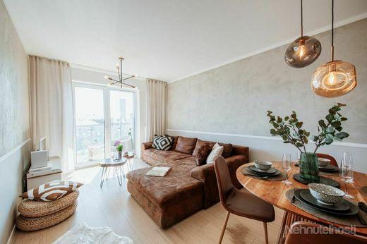 Arvin & Benet | Nádherný 4i byt vo veľmi žiadanej lokalite - obrázok