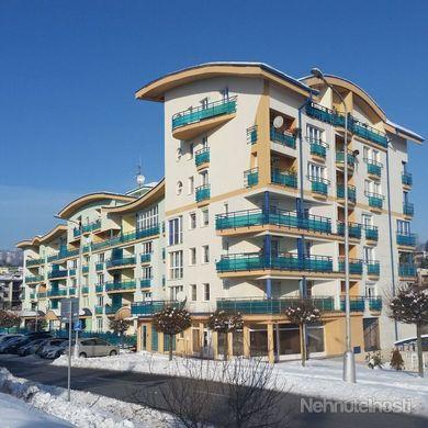 Predaj lukratívnych nebytových priestorov 201 m2, Banská Bystrica - Zelená ulica, ODPOČET DPH