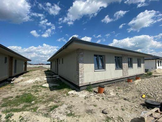 TRNAVA REALITY - 4 izb. dvojdom s dvoma bytovými jednotkami a terasou v Dunajskej Strede