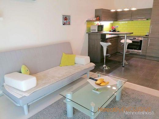 Predaj 2i tehlový byt v Mosonmagyaróvár - obrázok