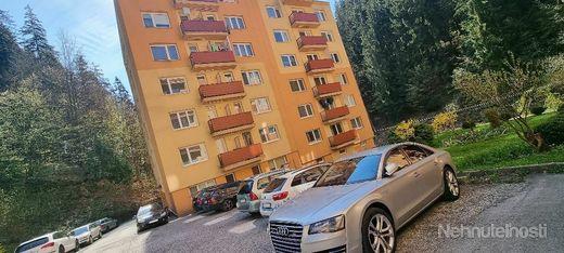 Predaj 3i. tehlový byt- Banská Bystrica- Harmanec - obrázok