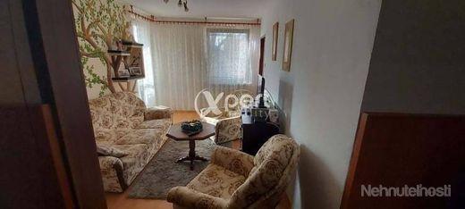 *** NA PREDAJ *** 3 izbový byt prerobený na 4 izbový ŠAMORÍN - obrázok