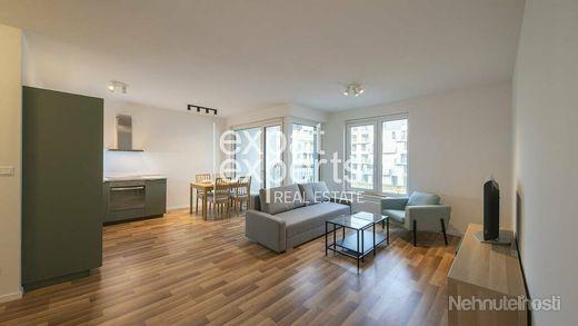Novostavba 3i byt, 92 m2, zariadený, balkón, parkovanie, Jarabinky - obrázok