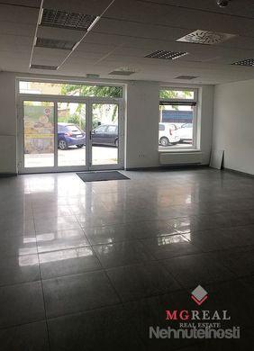 Obchodný priestor v centre Trnavy