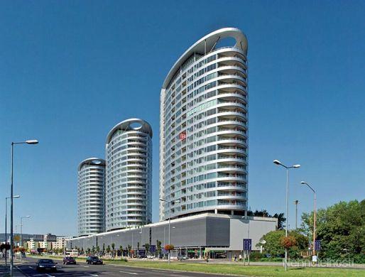 HERRYS - Hľadáme pre investičných klientov na kúpu 2 izbový byt v projekte III Veže - obrázok