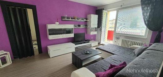 Na prenájom - Kompletne zariadený  2 izbový byt  s  balkónom na Hornej ulici, Banská Bystrica - obrázok