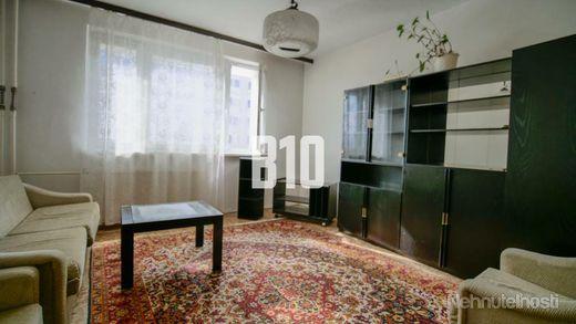 2-izbový byt s loggiou, Čiastočná rekonštrukcia 49m2, Martin - Záturčie - obrázok
