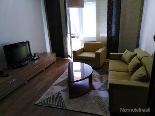 Prenájom 2-izbového bytu _ Bratislava-Ružinov - obrázok
