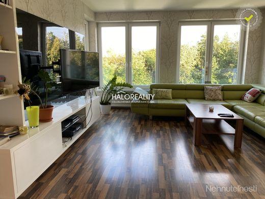 HALO reality - Predaj, trojizbový byt Banská Bystrica, Centrum, Komenského - NOVOSTAVBA - EXKLUZÍVNE - obrázok