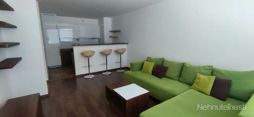 Prenájom pekného, priestranného 2-izb, bytu s garážovým státím v Stupave_ Okružná ulica