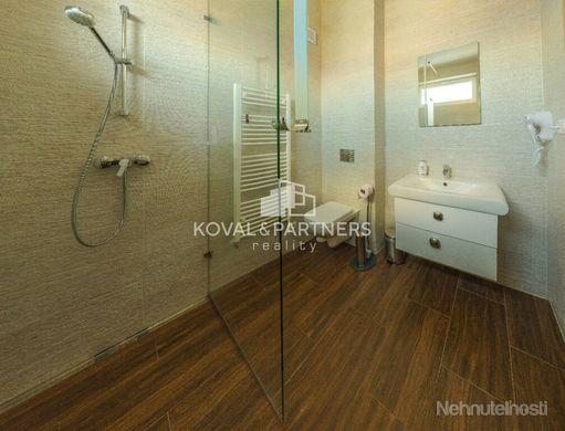 4 izbová tehlová novostavba - Nitra, Chrenová
