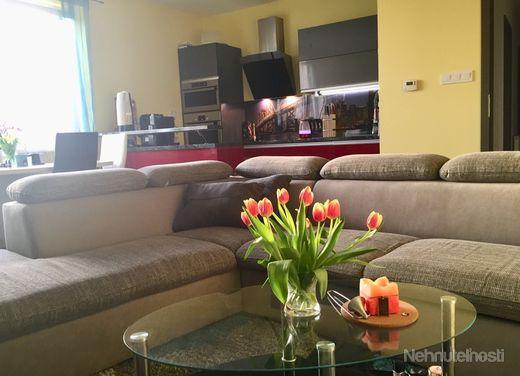 4 izbový byt na predaj v Rajke