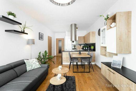 Arvin & Benet   2i štýlovo zariadený byt v novostavbe s parkingom - obrázok