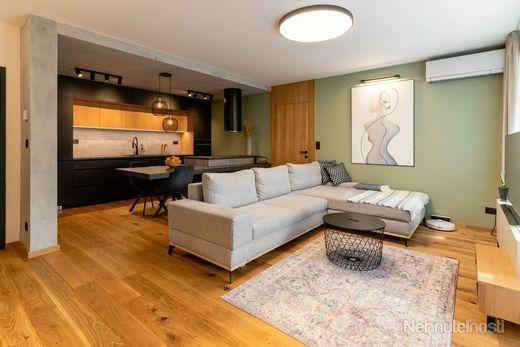 NEO – Atraktívny 3izbový byt 83m2+25m2 terasa Arboria Novomestská