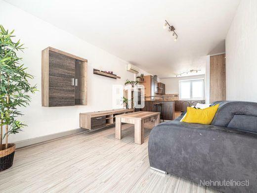 4 izbový mezonetový byt v Senci - obrázok