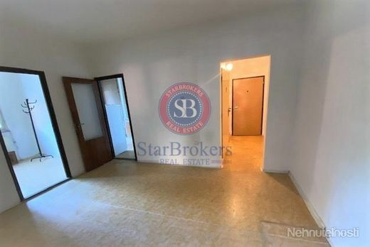 StarBrokers- PREDAJ: 3-izb. byt s loggiou, pôvodný stav, tiché prostredie, Tupolevova ul. - obrázok