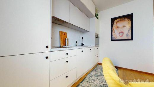 Štýlový 1 izb. byt v populárnej lokalite Ružinova - obrázok