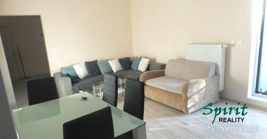 Ponúkame na prenájom pekný 2 izb. byt neďaleko Vienna Gatu - Petržalka