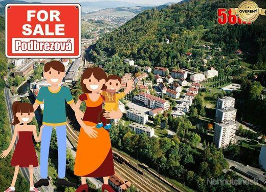 PREDAJ: 2-izbový byt v obci Podbrezová, 60m², balkón - obrázok