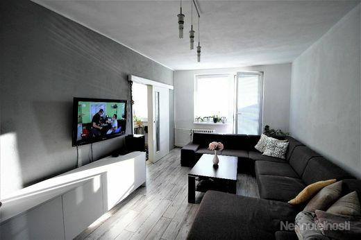*Remarco* ponúka na predaj priestranný slnečný 3 - izbový byt s balkónom v centre mesta Sereď - obrázok