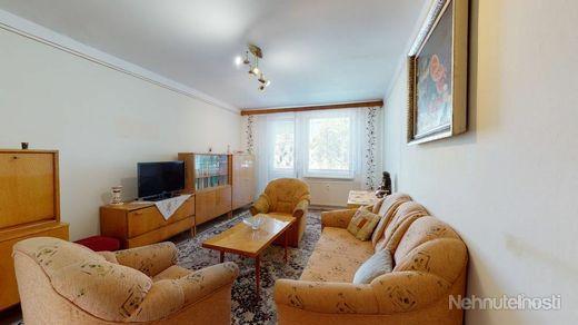 REZERVOVANÉ!!!!predaj 3-izbový byt na Koniarekovej ulici v Trnave - obrázok