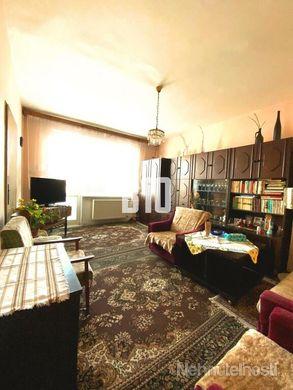 TOP - príjemný 2 izbový byt v centre mesta NOVÁ DUBNICA - obrázok