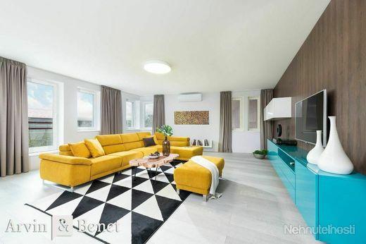 Arvin & Benet | Nadštandardný, veľkorysý 2i byt na Mikulášskej ulici v centre mesta  - obrázok
