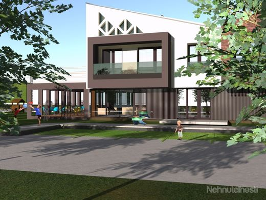 3-izbový byt v krásnom komplexe Kamináč