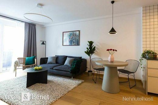 Arvin & Benet | Krásny moderný byt v super lokalite