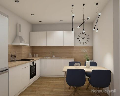1 - IZBOVÝ byt v projekte NOEMIS Stupava