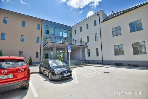 TRNAVA REALITY EXKLUZÍVNE - 1-izb. byt v štandarde s pivnicou a terasou v modernej novostavbe v Slád